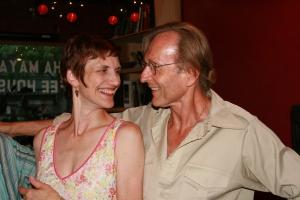 Lea Banks & Tim Mayo