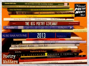 My Try Poetry Giveaway